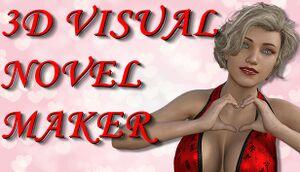 3D Visual Novel Maker cover