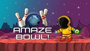 Amaze Bowl cover