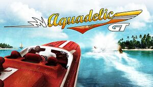 Aquadelic GT cover