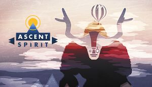 Ascent Spirit cover