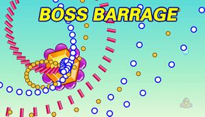 Boss Barrage cover
