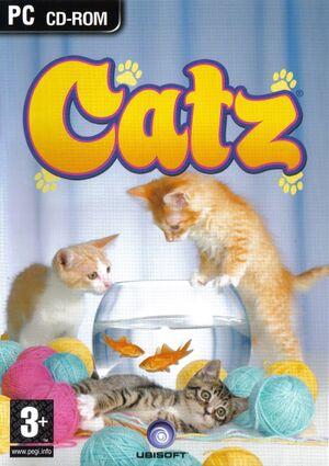 Catz cover