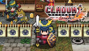 Cladun Returns: This Is Sengoku! cover