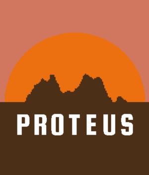 Proteus cover
