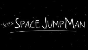 Super Space Jump Man cover