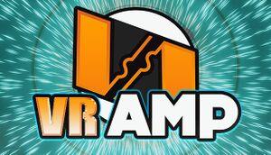 VrAMP cover
