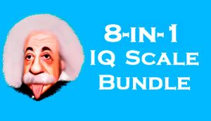 8-in-1 IQ Scale Bundle cover