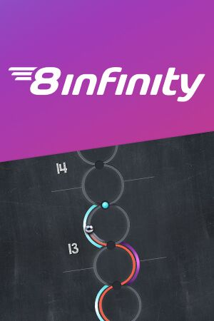 8infinity cover