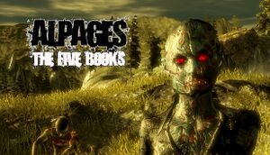 Alpages: The Five Books cover