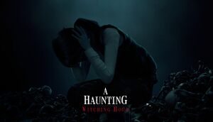 A Haunting: Witching Hour cover