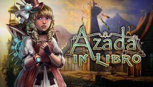 Azada: In Libro cover