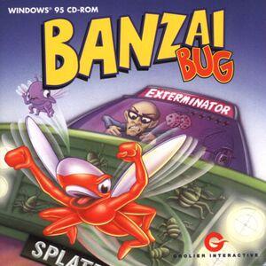 Banzai Bug cover