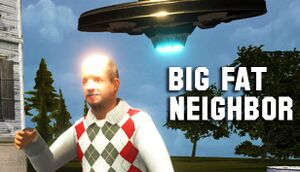Big Fat Neighbor cover