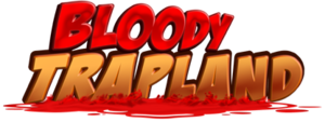 Bloody Trapland cover