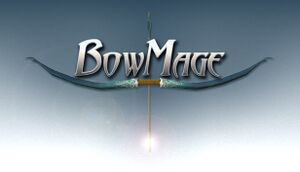 BowMage cover