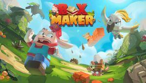 BoxMaker cover