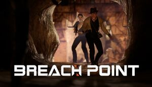 Breach Point cover
