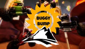 Buggy Bump cover