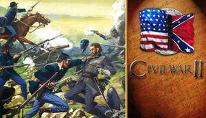 Civil War II cover