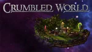 Crumbled World cover