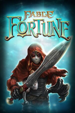 Fable Fortune cover