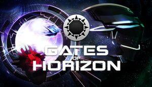 Gates of Horizon cover