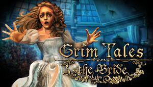 Grim Tales: The Bride cover