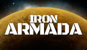 Iron Armada cover