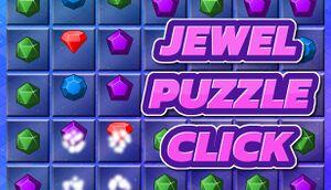Jewel Puzzle Click cover