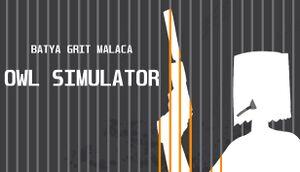 Owl Simulator cover