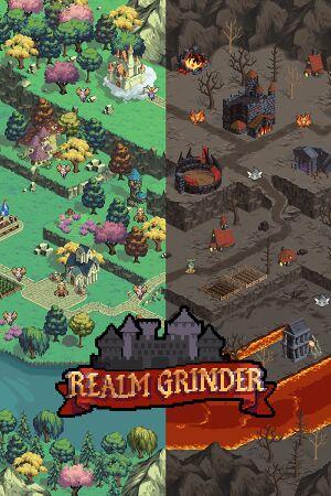 Realm Grinder cover