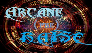 Arcane PreRaise cover