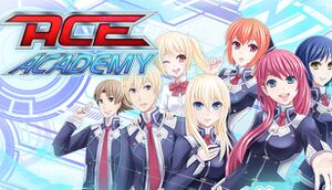 ACE Academy cover