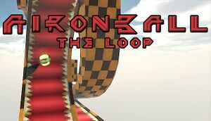 AironBall: The Loop cover