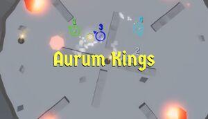 Aurum Kings cover
