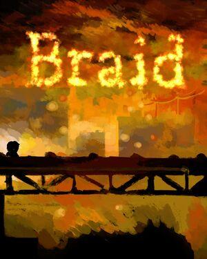 Braid cover