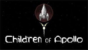 Children of Apollo cover