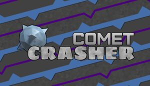 Comet Crasher cover