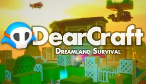 DearCraft cover