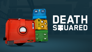 Death Squared cover