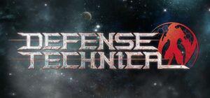 Defense Technica cover