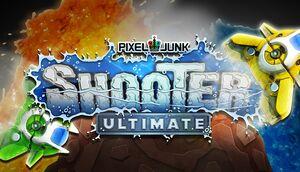 PixelJunk Shooter Ultimate cover
