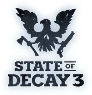 State of Decay 3 cover