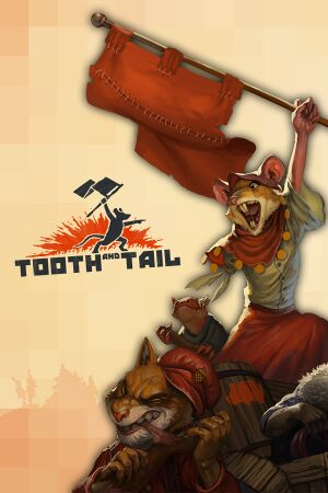 Tooth and Tail cover