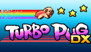 Turbo Pug DX cover