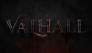 VALHALL cover