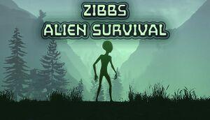 Zibbs - Alien Survival cover