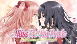 A Kiss for the Petals - Maidens of Michael cover