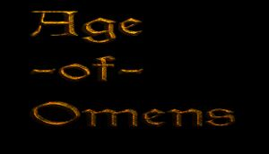 Age of Omens cover
