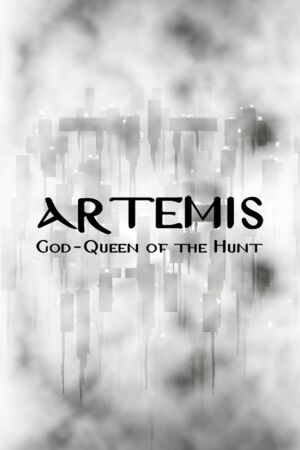 Artemis: God-Queen of The Hunt cover